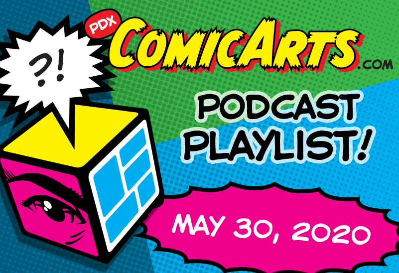 Podcast Playlist May 30, 2020