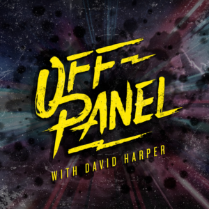 Off-Panel with David Harper Podcast